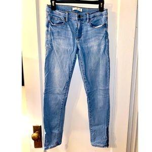 Banana Republic Premium Denim Jeans
